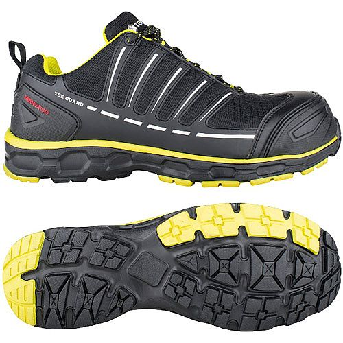 Toe Guard Sprinter S3 Size 41/Size 7 Safety Shoes
