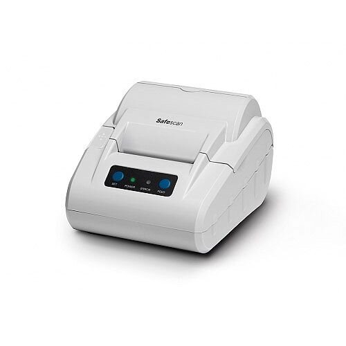 Safescan TP-230 Grey Thermal Receipt Printer