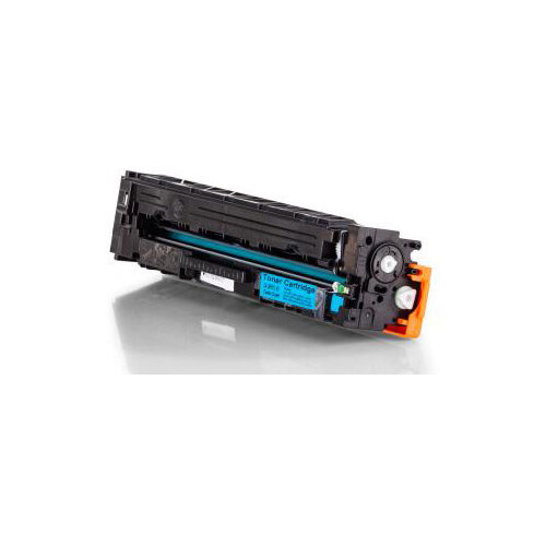 Compatible Canon 045 High Yield Cyan Laser Toner Cartridge 1245C002 2200 Page Yield