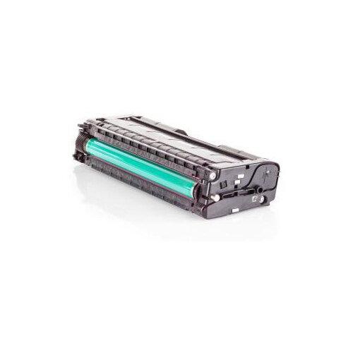 Compatible Ricoh 407545 Magenta 1600 Page Yield Laser Toner Cartridge