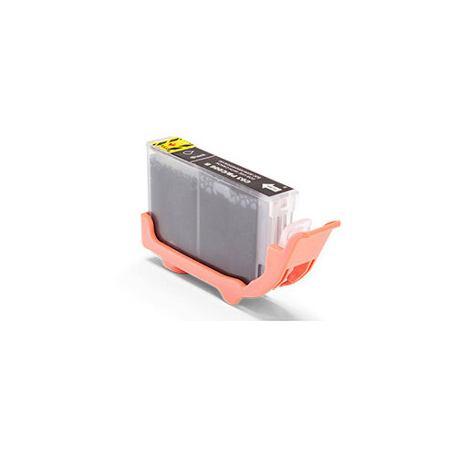 Compatible Canon 4705A002 BCI6BK / BCI3BK Black 280 Page Yield Ink Cartridge
