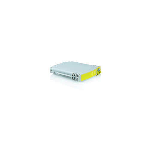 Compatible HP C4909AE 940XL Yellow Ink Cartridge