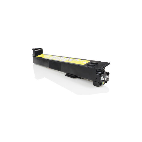 Compatible HP CB382A Yellow 21000 Page Yield Laser Toner Cartridge