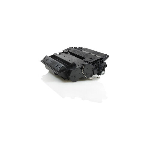 Compatible HP CE255X / Canon 724 12500 Page Yield Laser Toner Cartridge