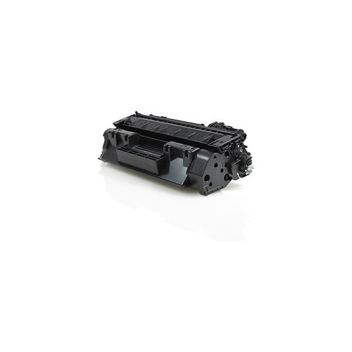 Compatible HP CE505A / Canon 719 Black 2300 Page Yield Laser Toner Cartridge