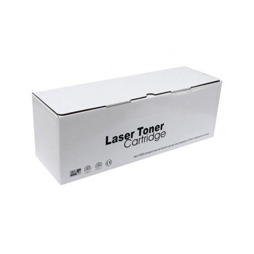 Compatible HP CF540X 203X Black 3200 Page Yield Laser Toner Cartridge