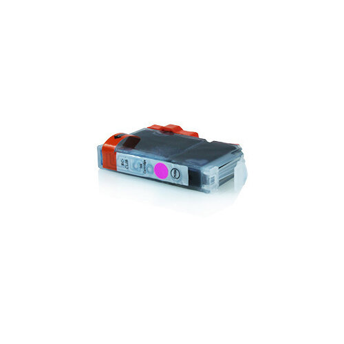 Compatible Canon 0622B001 CLI-8M Magenta 450 Page Yield Ink Cartridge