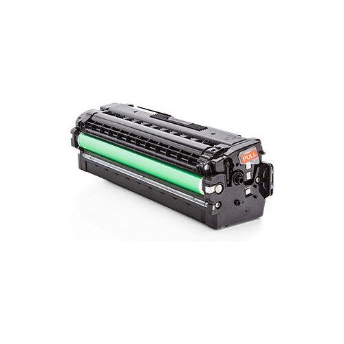Compatible Samsung CLT-K506L/ELS Black 6000 Page Yield (SU171A) Laser Toner Cartridge