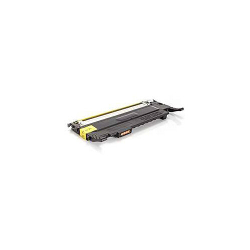 Compatible Samsung CLT-Y4072S/ELS Yellow 1000 Page Yield (SU472A) Laser Toner Cartridge