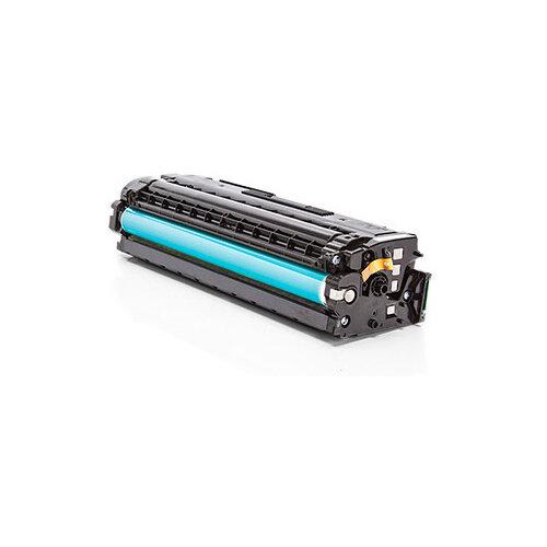 Compatible Samsung CLT-Y506L/ELS Yellow 3500 Page Yield (SU515A) Laser Toner Cartridge