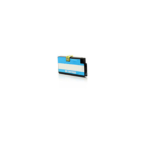 Compatible HP 951XL Cyan 27ml 1600 Page Yield Ink Cartridge
