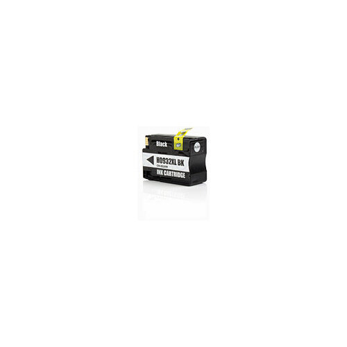 Compatible HP 932XL Black CN053A 40ml 1000 Page Yield Ink Cartridge