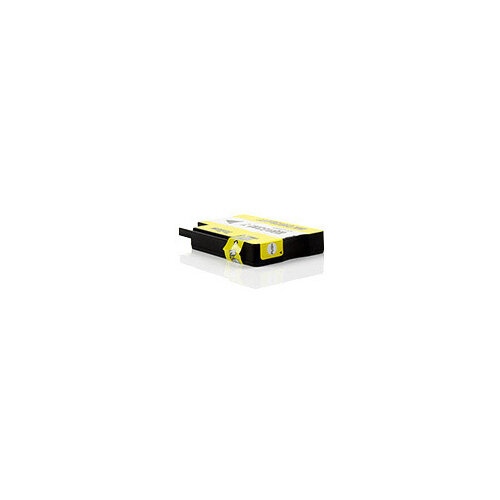 Compatible HP 933XL Yellow CN056A 15ml 825 Page Yield Ink Cartridge