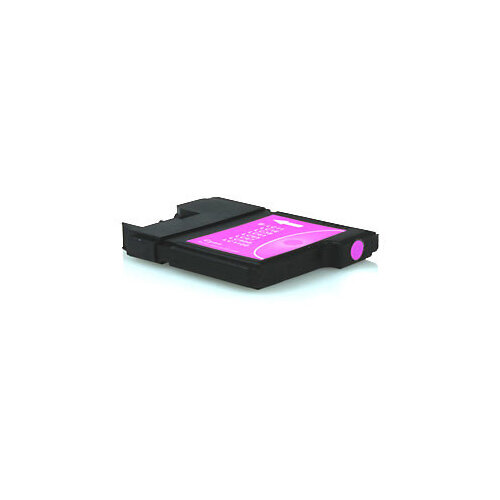 Compatible Brother LC1100 / LC980 Magenta 10.6ml 300 Pages Ink Cartridge