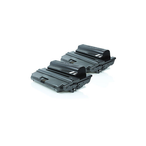 Compatible Samsung ML-D3050A/ELS Black 4000 Page Yield Laser Toner Cartridge