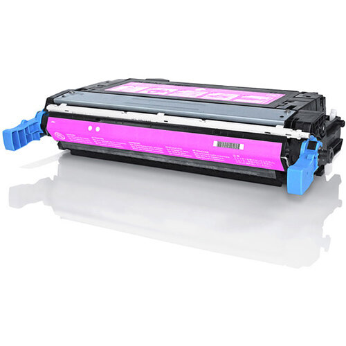 Compatible HP Q5953A / Q6463A Magenta 10000 Page Yield Laser Toner Cartridge