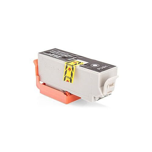 Epson 26XL Compatible Black High Capacity Polar Bear Series Inkjet Cartridge C13T26214010 / T262140
