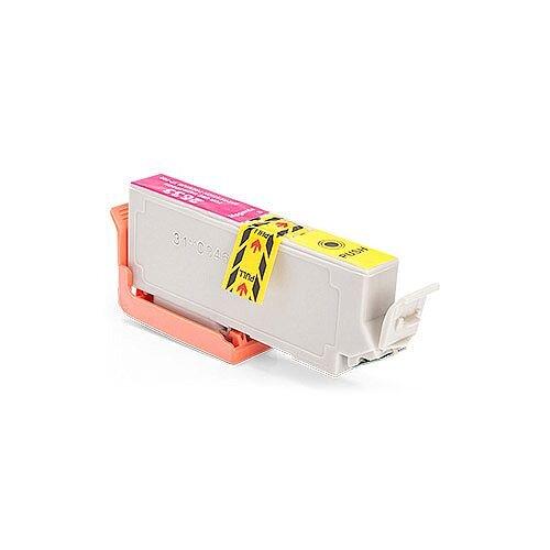 Epson 26XL Compatible Magenta High Capacity Polar Bear Series Inkjet Cartridge C13T26334010 / T263340