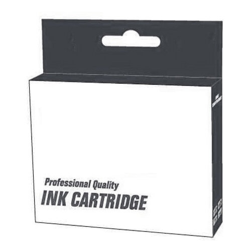 Compatible Epson T3471 34XL Black 1100 Page Yield Ink Cartridge