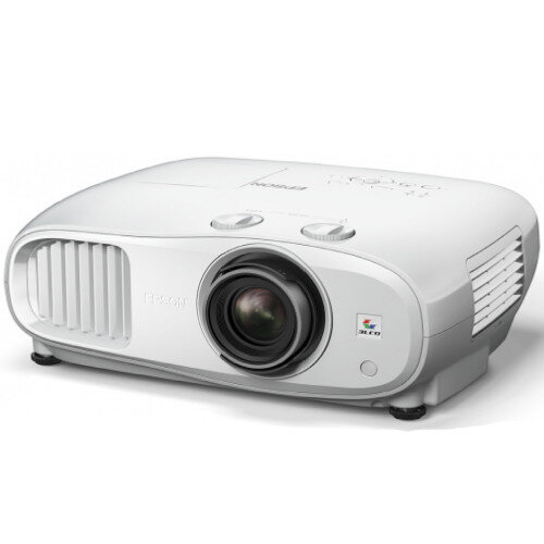 Epson EH-TW7000 16:9 Aspect Ratio - Data Projector - 3000 ANSI Lumens 3LCD - 3D Compatible - 4K Resolution - V11H961041