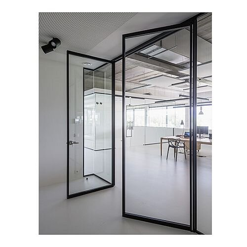 Hoyez Tertial Glass door