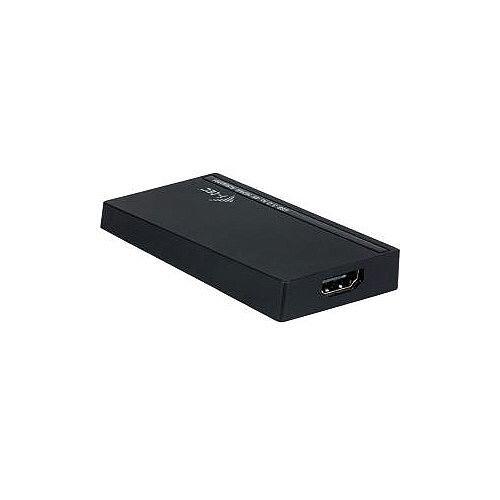 I-tec ADVANCE Graphic Adapter USB 3.0 1 x HDMI Linux Mac PC U3HDMI4K