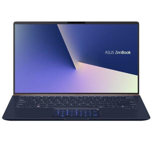 Asus ZenBook Laptop - Display 14-inch - CPU Intel Core i7-8565 - 8GB RAM Memory - Storage 512 SSD - Windows 10