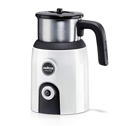Lavazza A Modo Mio Milk Up Milk Frother White