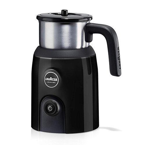 Lavazza A Modo Mio Milk Up Milk Frother Black
