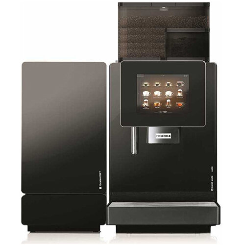 Franke A600 Automatic Coffee Machine -  100-150 Cups Per Day
