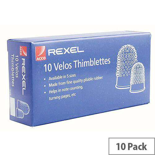 Velos Thimblette No.00 20303