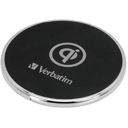 Verbatim Qi Wireless Charger 10W 49551