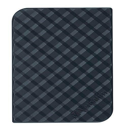 Verbatim Store 'N' Go 1TB Portable Hard Drive Black 53194
