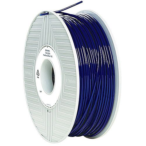Verbatim PLA Filament 2.85mm 1kg Reel Blue