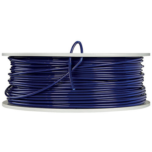 Verbatim 3D Printer Filament PLA 1.75mm 1kg Blue 55322