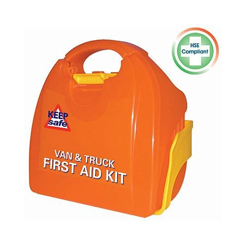Van &Truck First Aid Kit Up to 5 Person