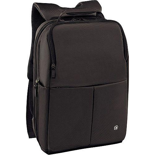 Wenger Reload 14in Laptop Backpack with Tablet Pocket - Grey 601069