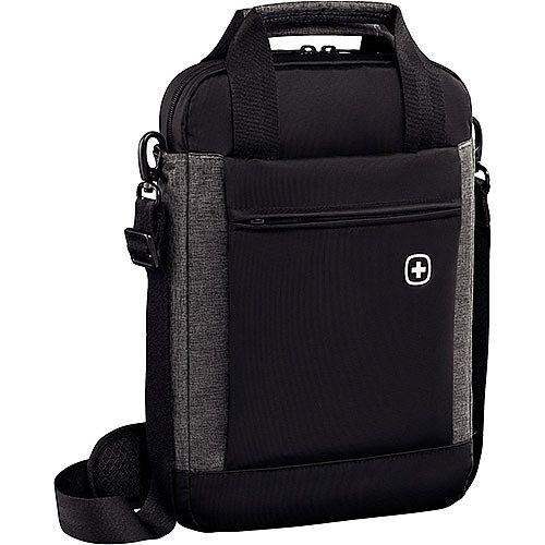 Wenger Speedline 13in Vertical Laptop Slimcase - Black 601056