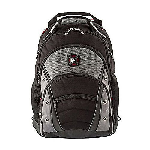 Wenger Synergy 16in Laptop Backpack 600635