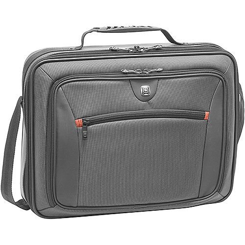 Wenger Insight 16in Single Laptop Bag 600646