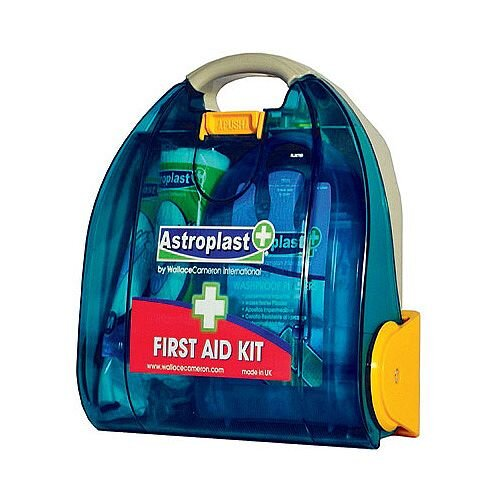 Astroplast Medium Bambino Home and Travel First Aid Kit Up to 10 Person (Pack of 1) 1016310