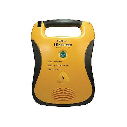 Lifeline Fully Automated Defibrillator 5001137