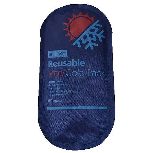 Wallace Cameron Hot/Cold Reusable Compress Pack 1