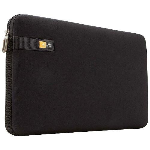 Thule Case Logic Laptop Sleeve For 14In Laptops Black