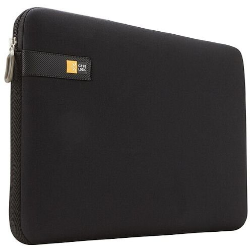 Thule Case Logic Laptop Sleeve For 16In Laptops Black