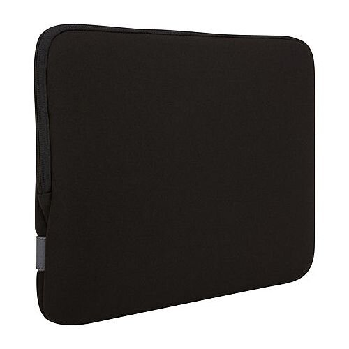 Thule Reflect Macbook Sleeve Size 13inch Scratch-proof, Plush-Lined Interior - Black
