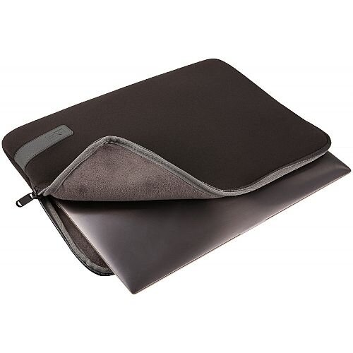 Thule Reflect Laptop Sleeve For 13.3In Laptops Black