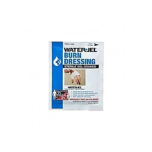 Water-Jel Sterile Burn Dressing 5cm x 15cm
