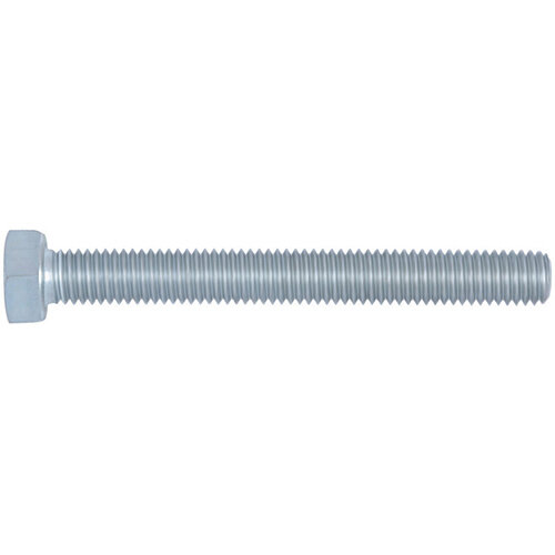 Wurth Hexagonal Bolt With Thread Up to the Head - SCR-HEX-DIN933-8.8-WS19-(A2K)-M12X55 Ref. 005712 55 PACK OF 50