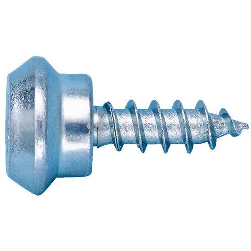Wurth Nipple Screw - SCR-NPL-THRTIP-6,8-H2-(A2K)-4X10 Ref. 0185568100 PACK OF 1000
